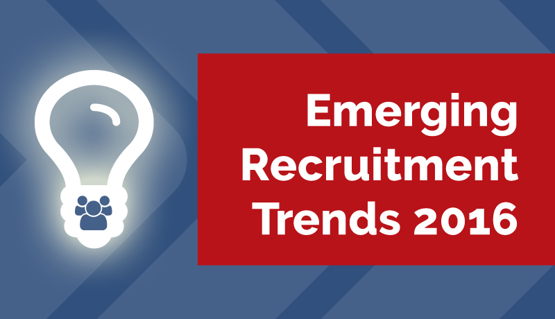 3 Emerging Talent Search & Acquisition Trends Reshaping The Recruitment Process