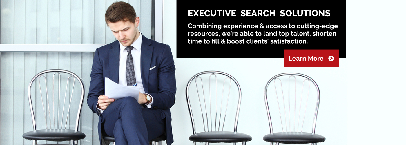 Executive Search Solutions