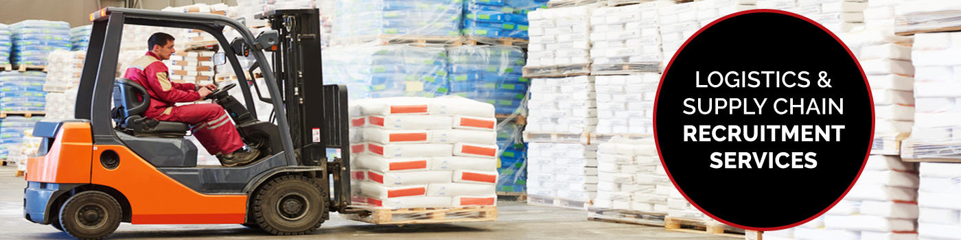 Logistics & Supply Chain Recruitment Services